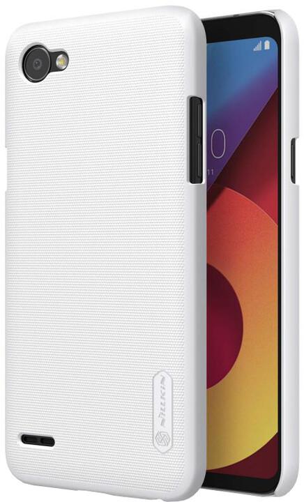 Nillkin Super Frosted zadní kryt pro LG Q6, White