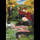 Komiks Čarodějova nevěsta, 3.díl, manga