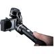 Feiyu Tech G4 ruční stabilizátor, 3 osy, pro GoPro a akční kamery