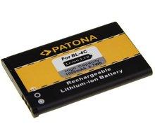Patona baterie pro Nokia BL-4C 1000mAh 3,7V Li-Ion PT3031