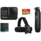 HERO8 Black Bundle