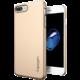 Spigen Thin Fit pro iPhone 7 Plus, champagne gold