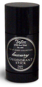 Taylor of Old Bond Street St. James tuhý deodorant 75ml