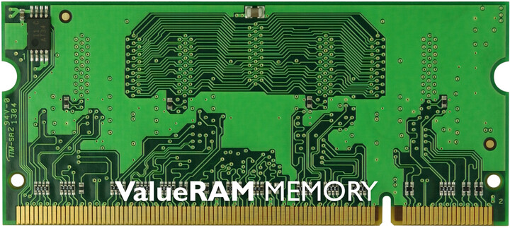 Kingston Value 2GB DDR2 800 SO-DIMM
