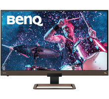 """BenQ EW3280U - LED monitor 32"""" - 9H.LJ2LA.TBE"""