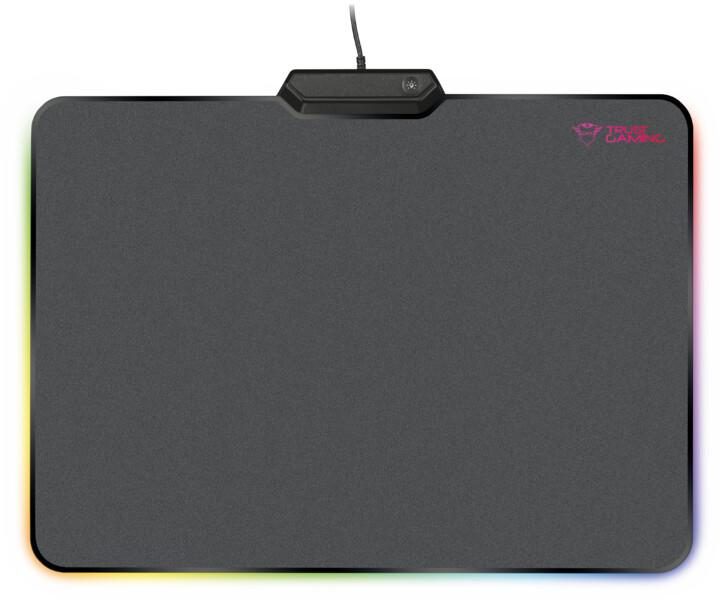 Trust GXT 760 Glide RGB, pevná