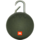 JBL Clip 3, zelená