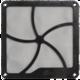 SilverStone SST-FF122B, 120x120
