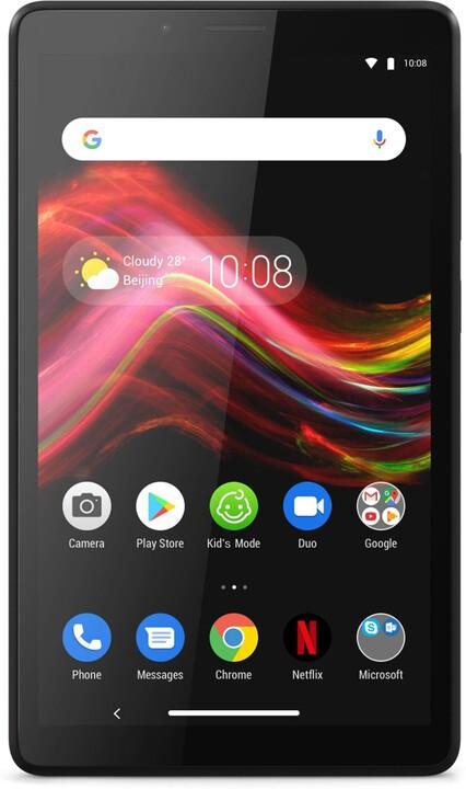 Lenovo TAB M7, 1GB/16GB, Black
