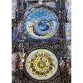 Puzzle - Praha Orloj, 1000 dílků