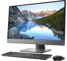 Dell Inspiron 27 (7777) Touch, stříbrná TA-7777-N2-711S