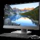 Dell Inspiron 27 (7777) Touch, stříbrná  + Servisní pohotovost – Vylepšený servis PC a NTB ZDARMA