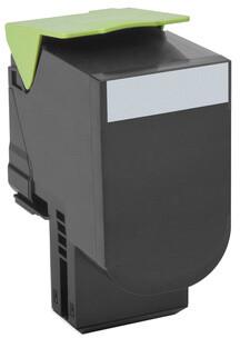 Lexmark 70C20K0, černá, return