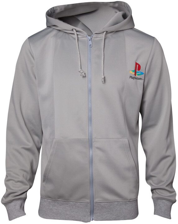 Mikina PlayStation - PS One Technical (L)