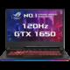 ASUS ROG Strix G G531GT (SCAR Edition III), černá  + Asus Zenfone Live L1 (ZA550KL), černá + Servisní pohotovost – Vylepšený servis PC a NTB ZDARMA + DIGI TV s více než 100 programy na 1 měsíc zdarma + Intel Gaming Bundle