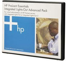 HPE iLO Advanced + 1yr 24x7 Techn Support - E6U59ABE