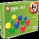 Kuličky HUBELINO, pro kuličkovou dráhu, 12ks