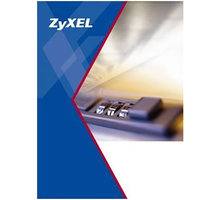 Zyxel E-icard to enable ZyMesh function on NXC2500 - el. licence OFF - LIC-MESH-ZZ0001F