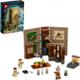 LEGO® Harry Potter™ 76384 Kouzelné momenty z Bradavic: Hodina bylinkářství