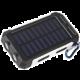 Viking solární outdoorová power banka Delta I 8000mAh, černo-bílá  + Voucher až na 3 měsíce HBO GO jako dárek (max 1 ks na objednávku)