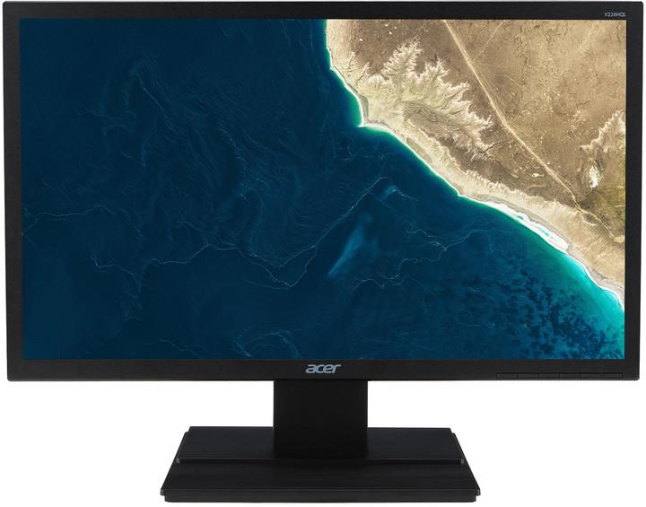 """Acer V226HQLbd - LED monitor 22"""""""