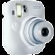 Fujifilm Instax 25 mini, bílá  + Voucher až na 3 měsíce HBO GO jako dárek (max 1 ks na objednávku)