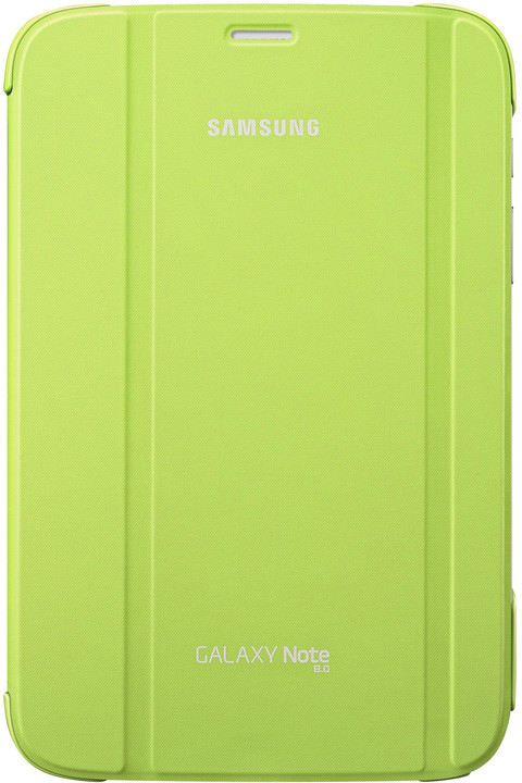 Samsung EF-BN510BG pro Note 8.0, zelená