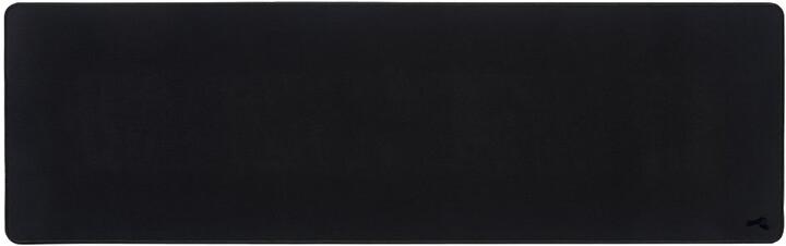 Glorious Extended - Stealth Edition, černá