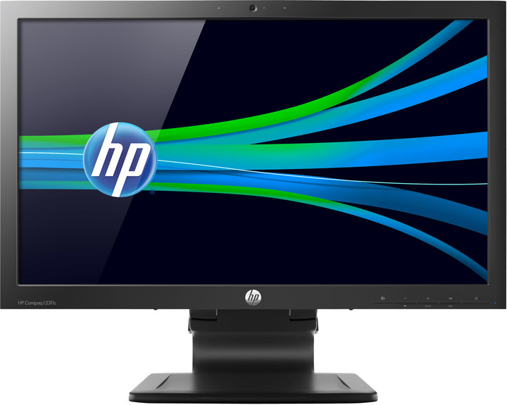 HP Compaq L2311c - LED monitor 23""
