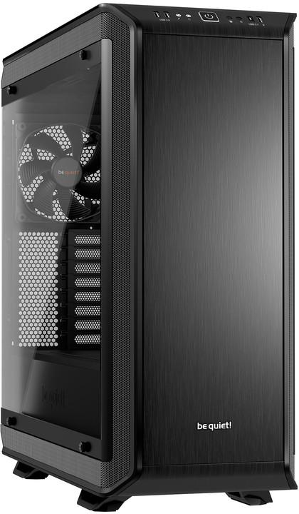Be quiet! Dark Base PRO 900 rev.2, černá