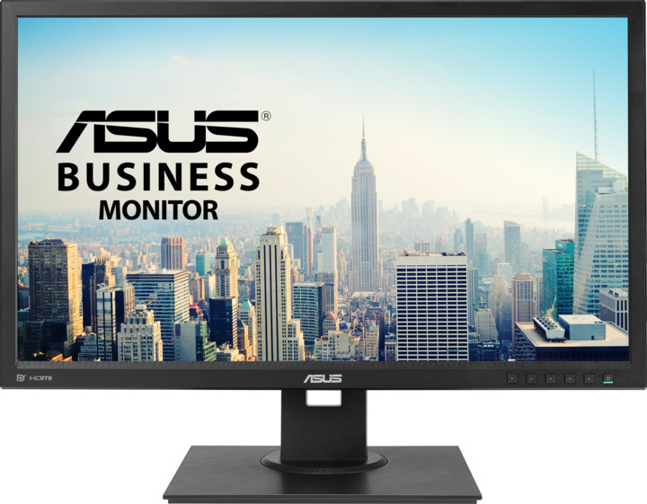 """ASUS BE249QLBH - LED monitor 24"""""""