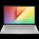 ASUS VivoBook 15 K513EA, stříbrná Servisní pohotovost – vylepšený servis PC a NTB ZDARMA + 500 Kč sleva na příští nákup nad 4 999 Kč (1× na objednávku)