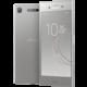 Sony Xperia XZ1, Dual Sim, stříbrná  + 300 Kč na Mall.cz