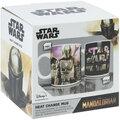 Hrnek Star Wars: The Mandalorian, měnící se, 300 ml