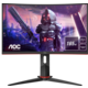 """AOC C24G2U - LED monitor 23,6"""""""