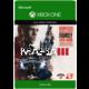 Mafia III (Xbox ONE) - elektronicky  + Voucher až na 3 měsíce HBO GO jako dárek (max 1 ks na objednávku)