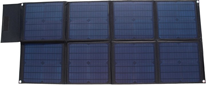 Viking solární panel SP, 120 W, černá