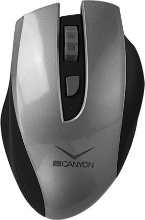 Canyon CNS-CMSW7, černá/šedá