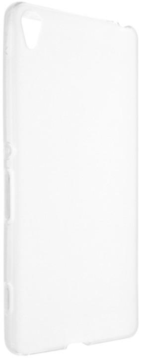 FIXED TPU gelové pouzdro pro Sony Xperia XA, bezbarvá