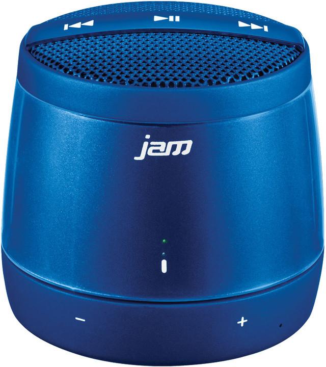 Jam HX-P550, bluetooth, modrá