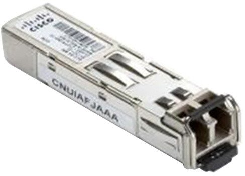 Cisco GLC-SX-MMD, 1000BASE-SX SFP Transceiver modul