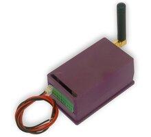 Tinycontrol Kontrolér GSM, 5-55V, MQTT, GPRS, NanoSIM, pro LAN ovladač - GSMKON-040