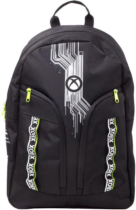 Batoh Xbox - The X