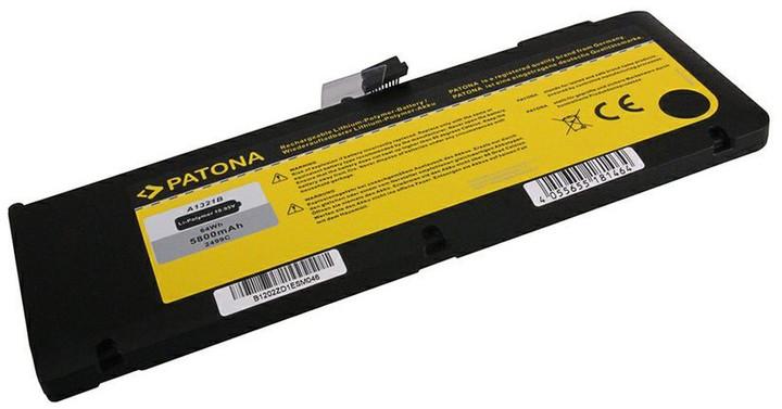 Patona baterie pro ntb APPLE A1286/2009/ 5800mAh Li-Pol 10,95V A1321