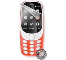 ScreenShield fólie na displej pro Nokia 3310 (2017) - NOK-331017-D