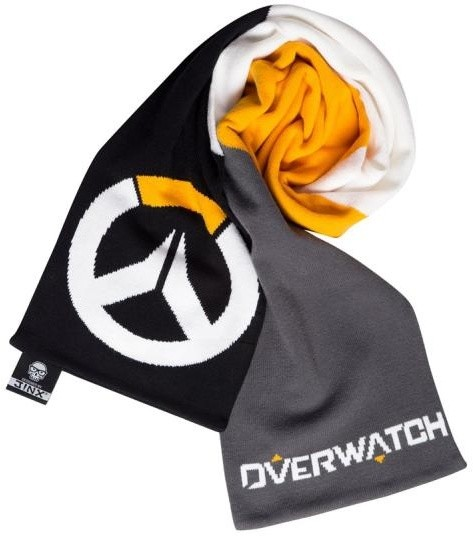 Šála Overwatch - Logo