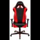 DXRacer Racing OH/RZ0/NR, černá/červená