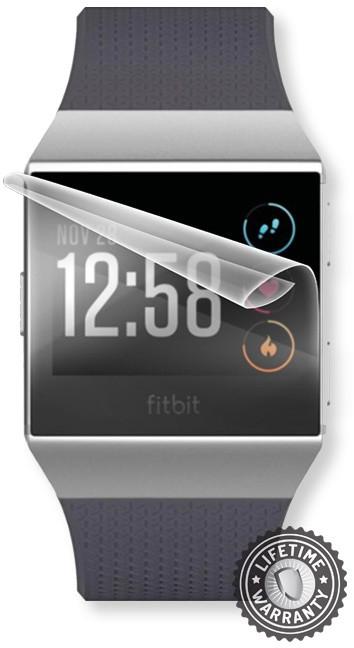 Screenshield fólie na displej pro FITBIT Ionic