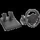 Trust GXT 288 Racing Wheel (PC, PS3)  + Voucher až na 3 měsíce HBO GO jako dárek (max 1 ks na objednávku)