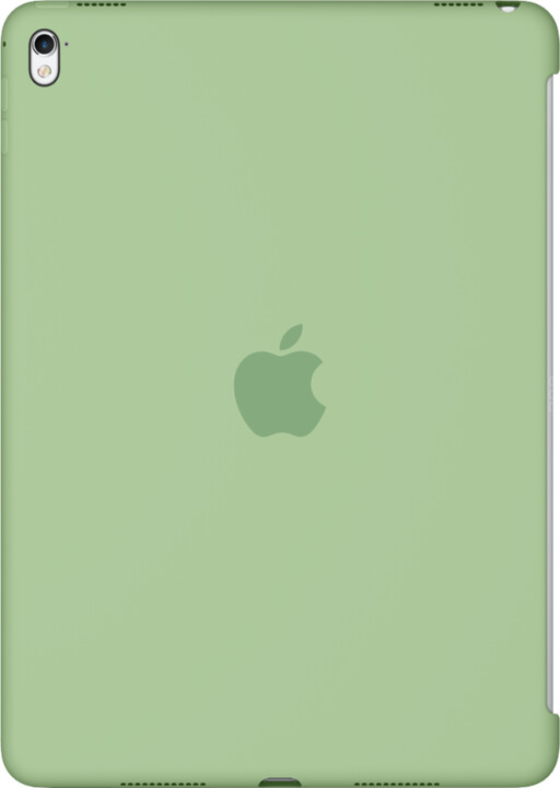 """Apple Silicone Case for 9,7"""" iPad Pro - Mint"""